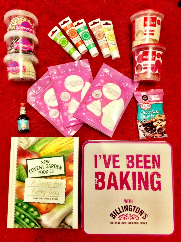 cake and bake show manchester 2014 goodies new covent garden cookbook billingtons sugar tin colours sugar and crumbs icing